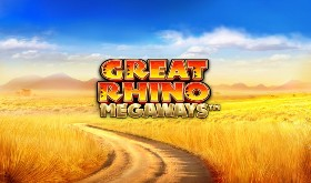 Great Rhino Megaways™
